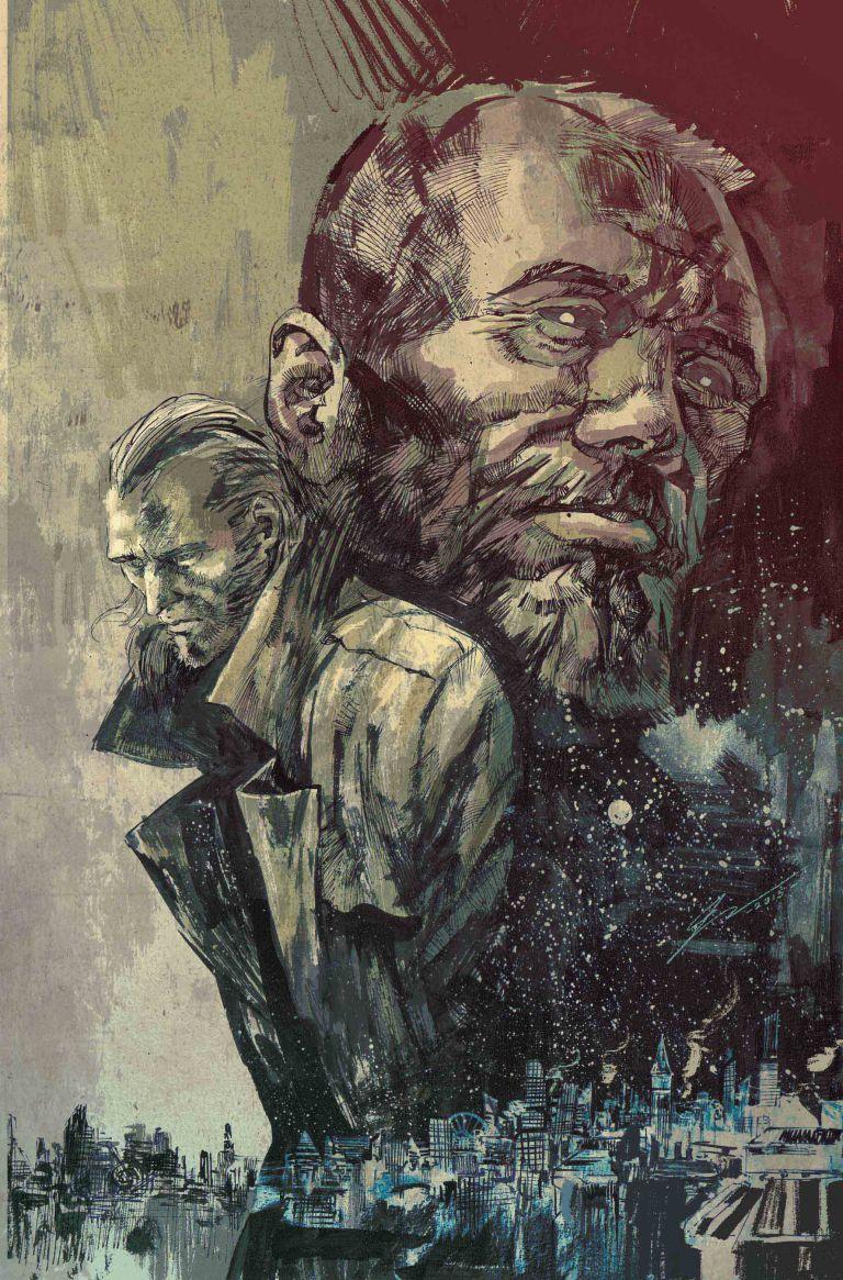 LR cover art